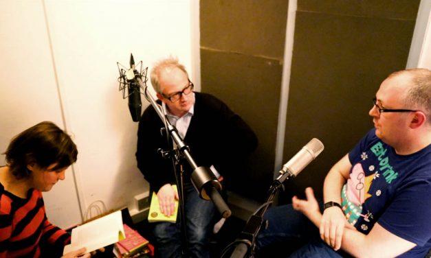 Dean Burnett – Book Shambles
