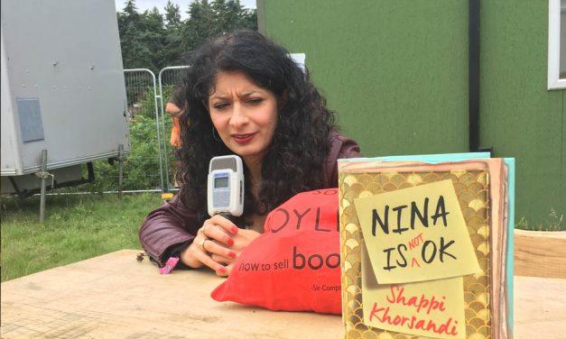 Latitude Festival Part 1 – Book Shambles