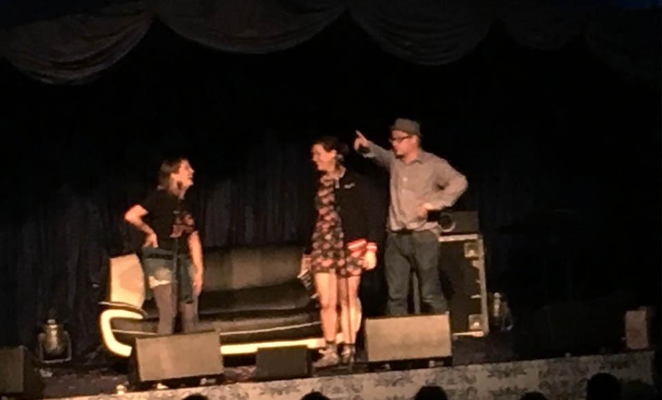 Latitude Festival – Horror Shambles Special