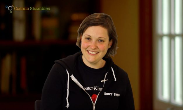 Josie Long – Chaos of Delight