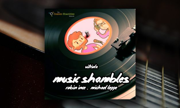 Introducing Vitriola Music Shambles