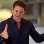 Steve Backshall – Chaos of Delight