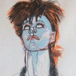 I Coulda Been A Milliner – Jo Brocklehurst at The House of Illustration