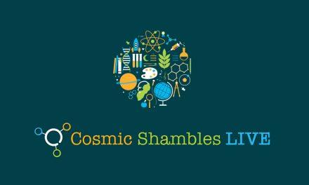 Cosmic Shambles LIVE Trailer