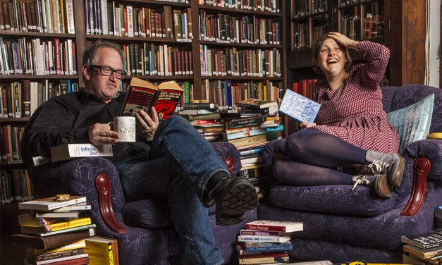 Philippa Perry – Book Shambles