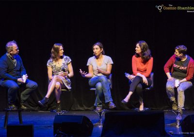 Auckland QnA Panel