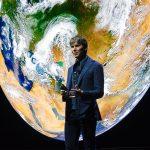 Professor Brian Cox Live International Tour