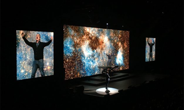 Whitman and Feynman Are on Your Side, but… A Little Arena Cosmology Tour Diary