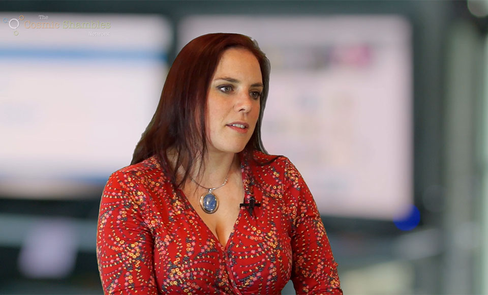 Kat Arney – Chaos of Delight