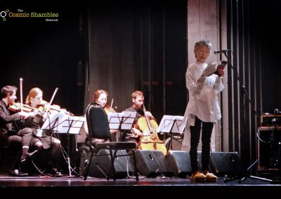 Lee Lin Chin & Sydney Ensemble