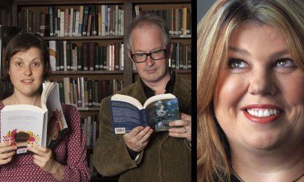 Urzila Carlson – Book Shambles