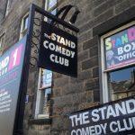 Saner than Yesterday… Edinburgh Fringe – Day 4
