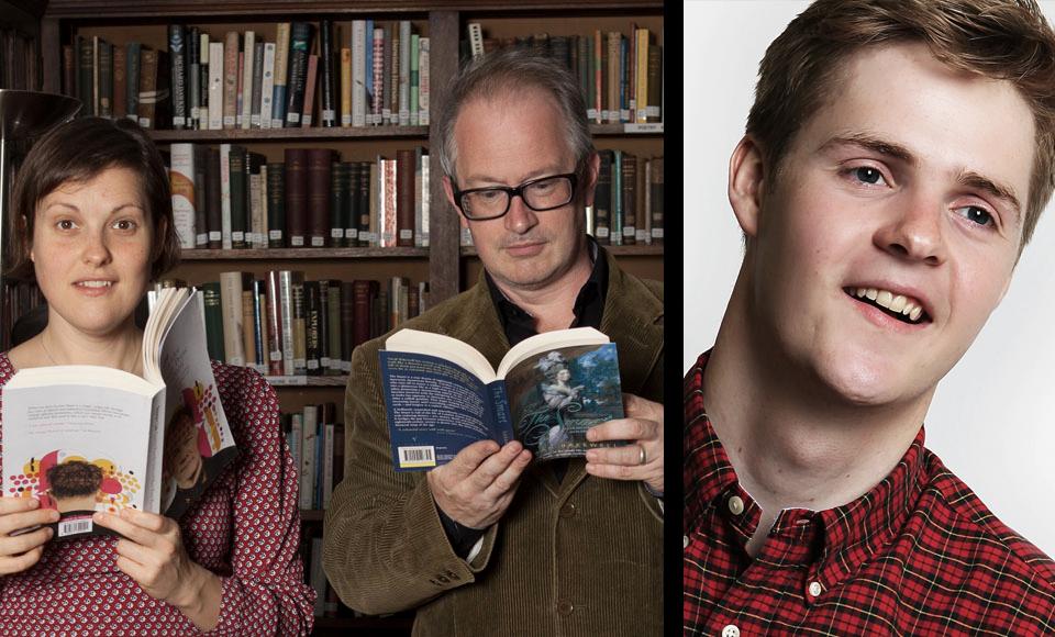 Tom Ballard – Book Shambles