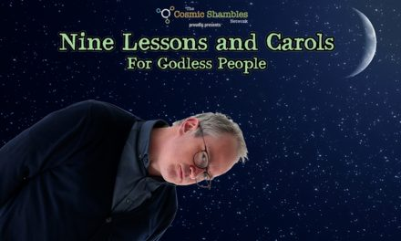 Nine Lessons and Carols For Godless People