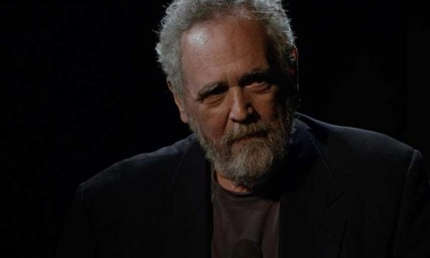 """Vonnegut had a favourite joke of mine"" – Barry Crimmins"