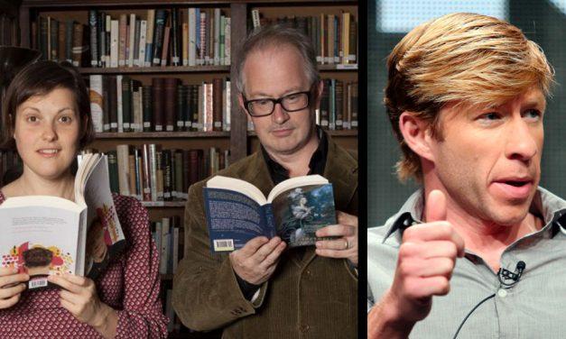 Matthew Walker – Book Shambles