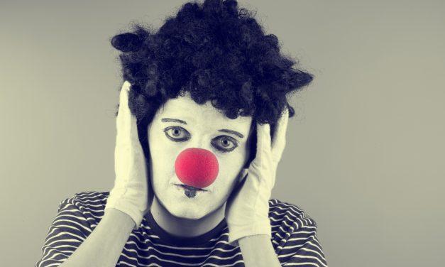 Is Political Correctness Saving Comedy?