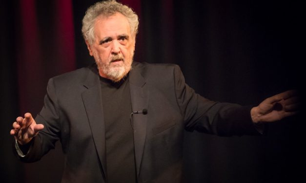 Another Message From Barry Crimmins