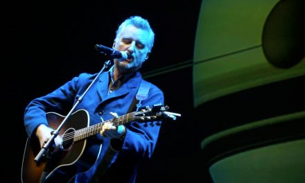 Billy Bragg and Friends