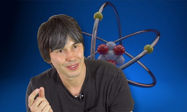 Understanding the Modern Atom with Professor Brian Cox