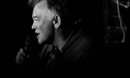 Stewart Lee Returns – Book Shambles