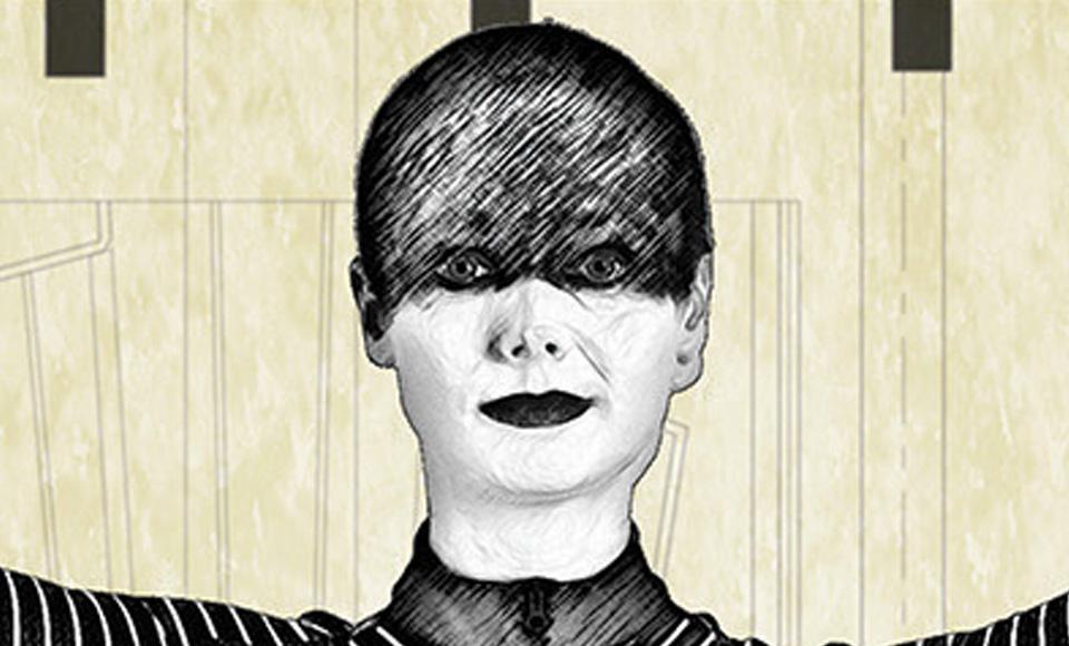 Maria Smith – Cosmic Superheroes