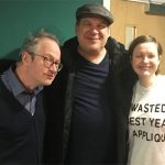 Jeff Garlin – Book Shambles