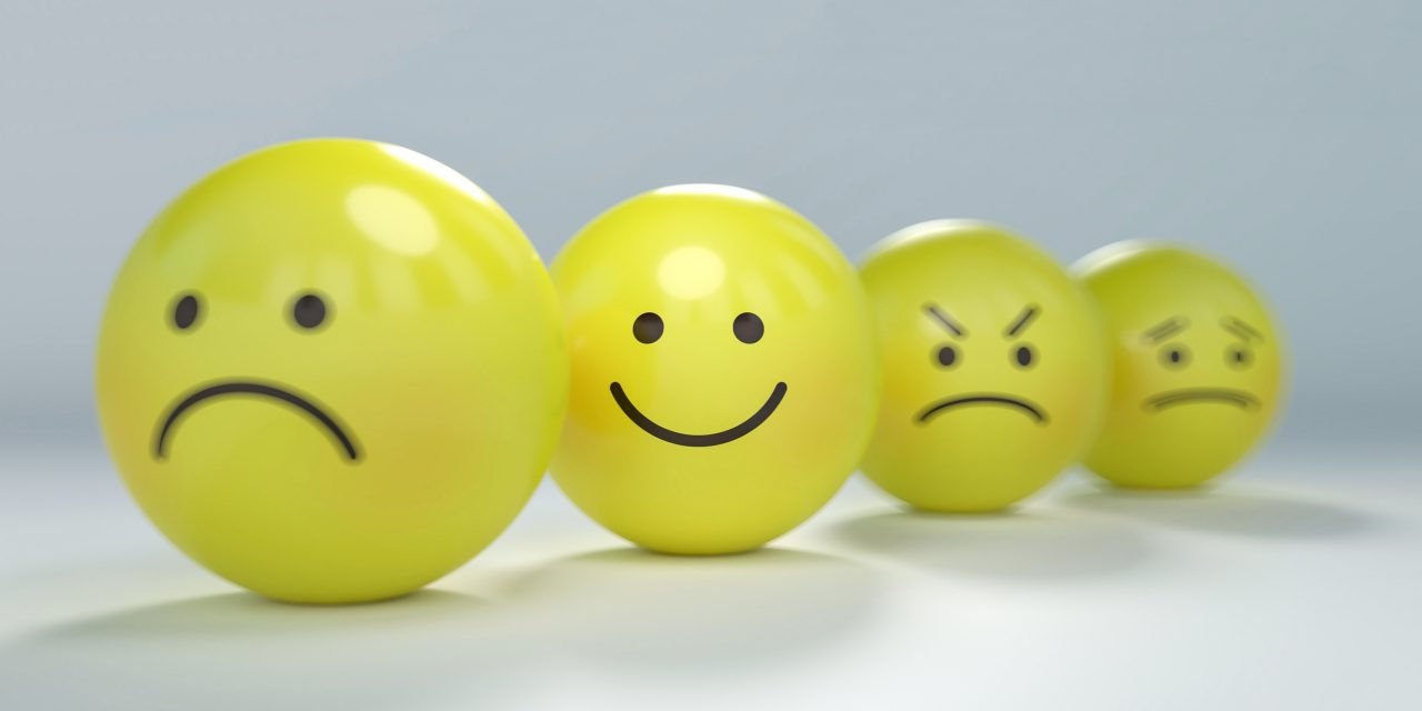 How Emojis Could Save the World – Dean Burnett