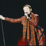 Melody Lives in Scotland – Michael Legge