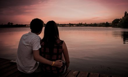 Can the Teenage Brain Ever Know 'True' Love? – Dean Burnett
