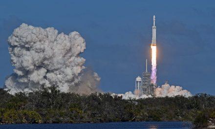 The Necessity of Exploration – Chris Hadfield