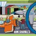 Sue Nelson & Dallas Campbell – Book Shambles Live