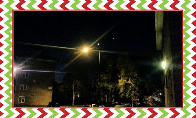 Day 9 – Shambles Advent