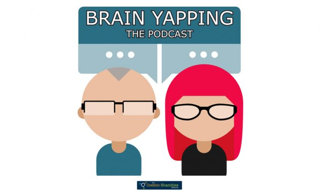 Introducing Brain Yapping – The Podcast
