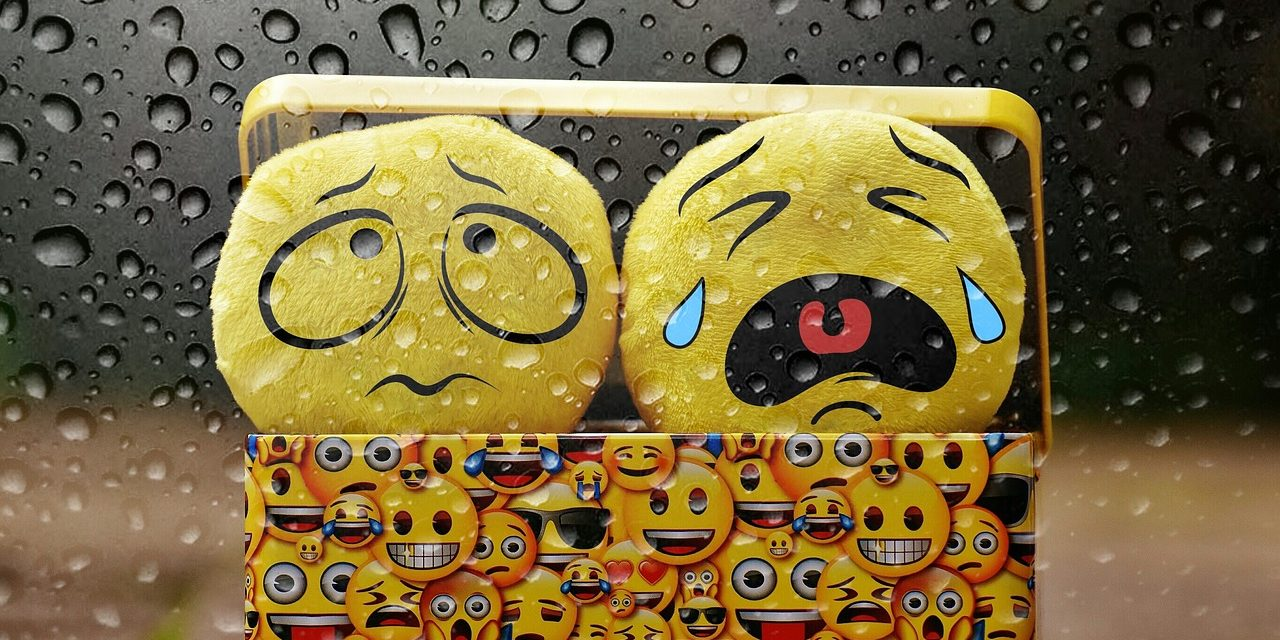 Blue Monday – Actually BAD for mental health awareness | Dean Burnett