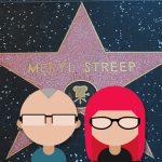 Shower Gel and Meryl Streep – Brain Yapping
