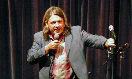 Richard Herring – Book Shambles