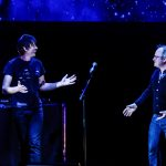 Brian and Robin's Christmas Compendium of Reason 2019