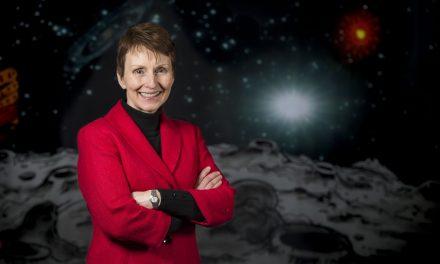 Latitude Events – Helen Sharman and more