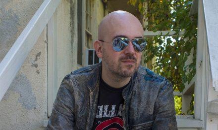 Jarett Kobek – Book Shambles