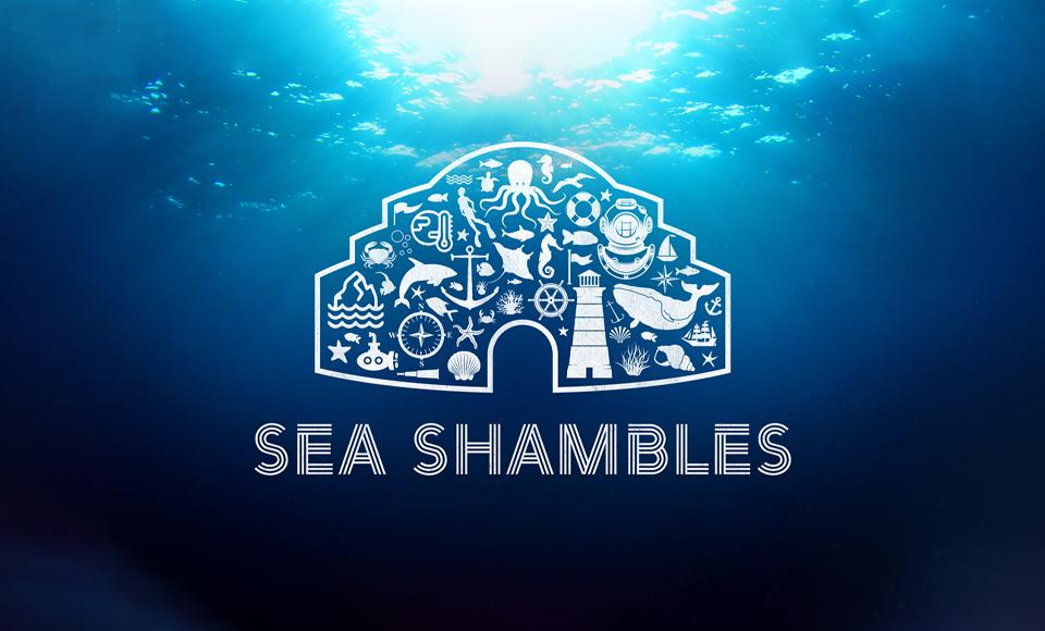 Sea Shambles – Live at the Royal Albert Hall