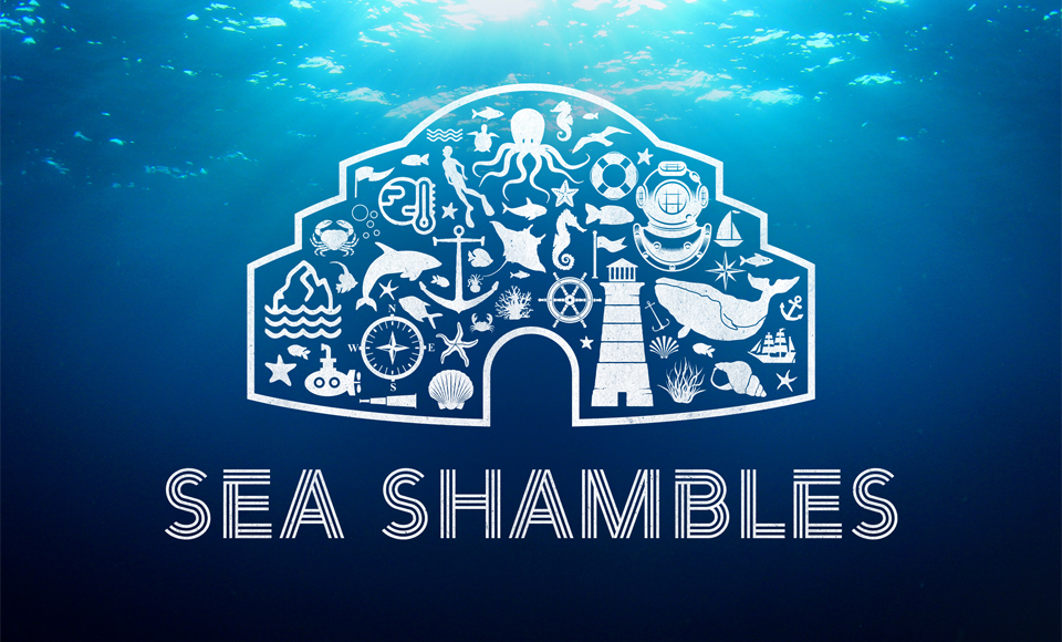 Sea Shambles tickets on sale NOW! - The Cosmic Shambles Network