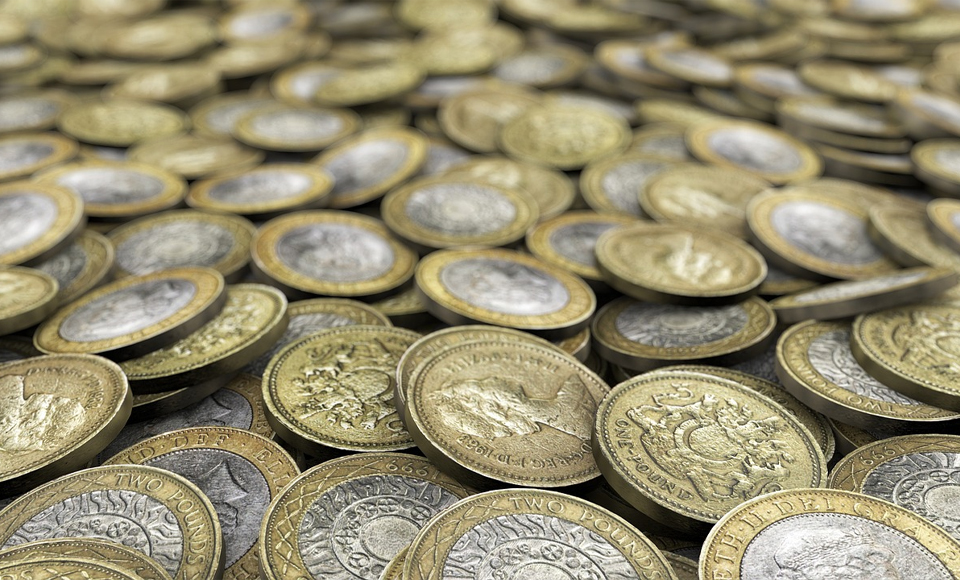 Five Alternative Currencies For When the Pound Finally Sinks to the Bottom of the Sea – Brenna Hassett