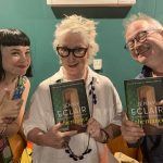 Jenny Eclair – Book Shambles