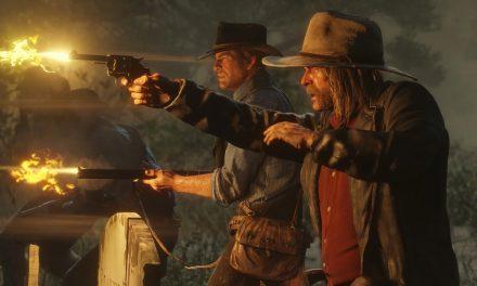 Why Hasn't the Debate Around Violent Video Games Matured? – Pete Etchells