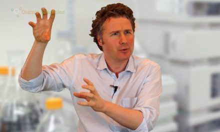 Ben Goldacre – Chaos of Delight