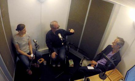 Geoff Dyer – Book Shambles