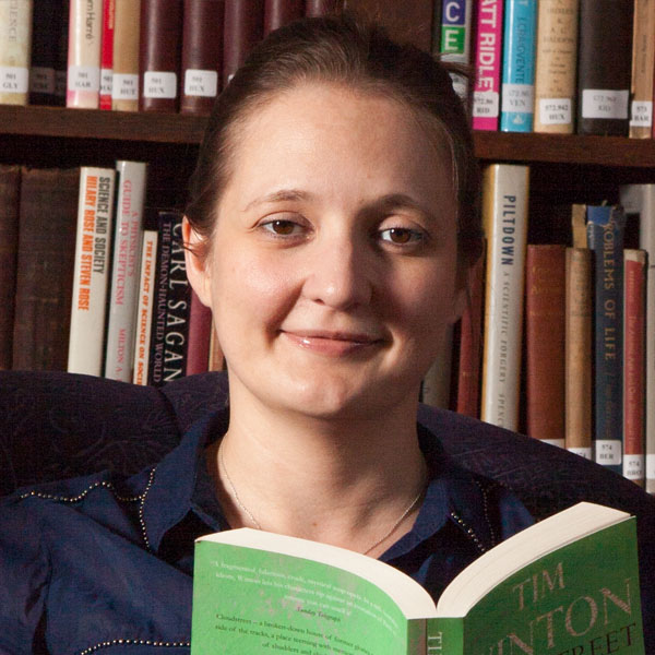 Melinda Burton