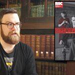 Tom Morton Smith – Interview