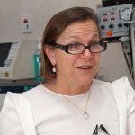 Professor Fiona Wood – Interview